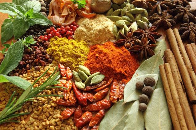 معرفی گیاهان دارویی برای پوست