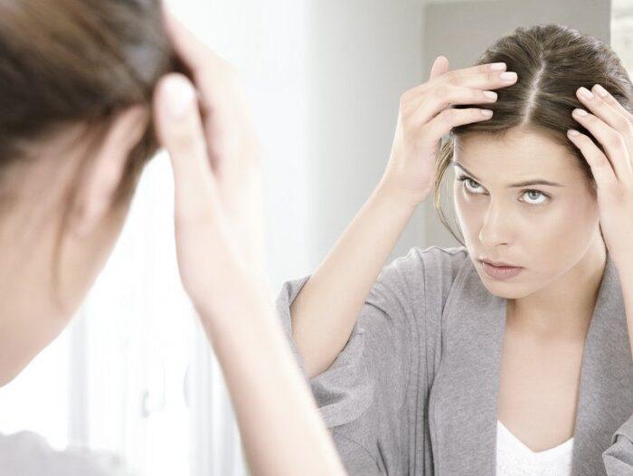 علت و درمان شوره سر