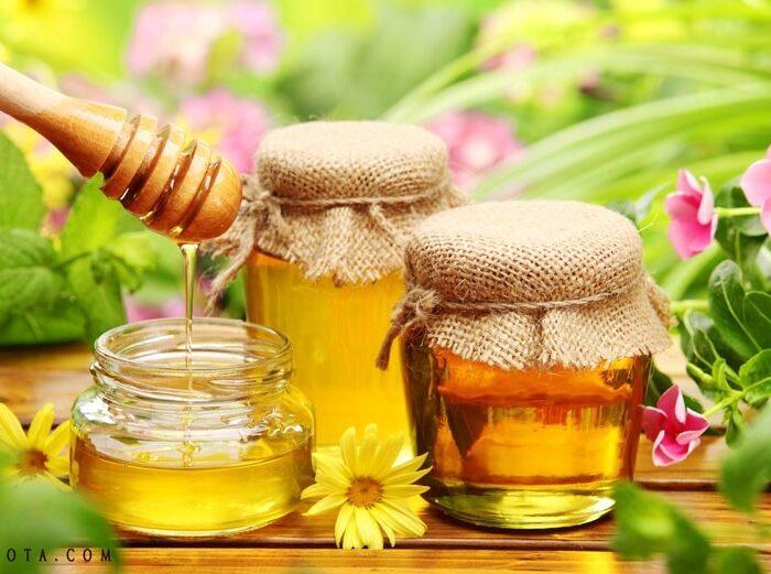 بهترین رنگ عسل، چه رنگی است؟