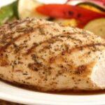 طرز تهیه مرغ خوشمزه ایتالیایی